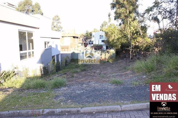 Terreno Localizado No Condominio Buena Vista - V-139