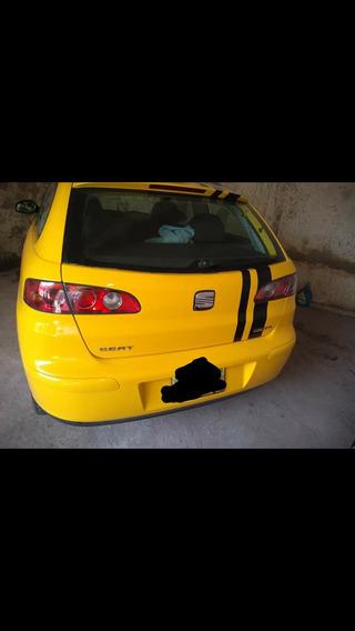 Seat Ibiza 1.6 Sport 3p Mt 2006