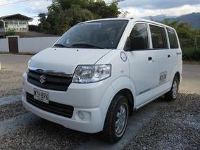 Suzuki Minivan Apv Mt 1600cc 4x2