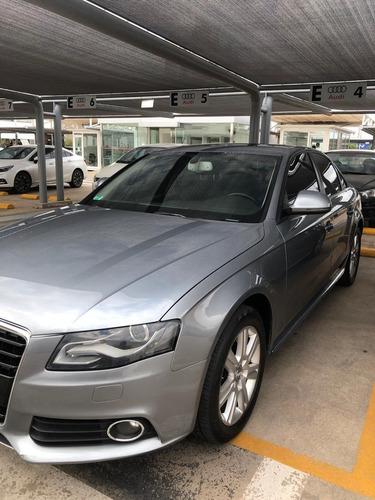 Audi A4 1.8t Multitronic Alcantara