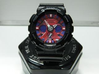 Reloj Casio G- Shock Ga 120b 1adr