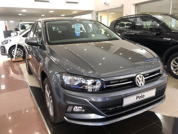 Volkswagen Polo 1.6 Msi Comfort Plus At Nr