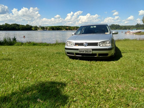 Volkswagen Golf 2.0 Black & Silver 5p 2002