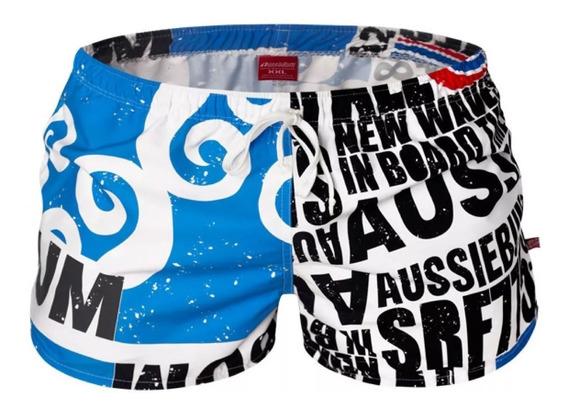 Short Aussiebum Cod 9129