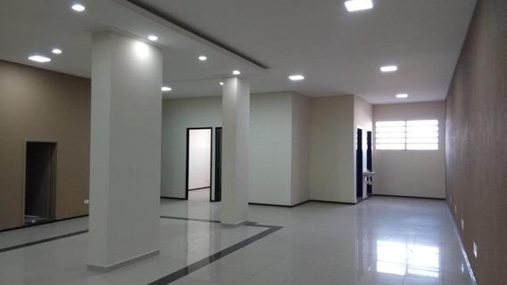 Salão Para Alugar, 150 M² - Jardim Bom Clima - Guarulhos/sp - Sl0775