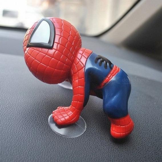 Comic Marvel Spider-man Figura Para Ventana Y/o Para Coche