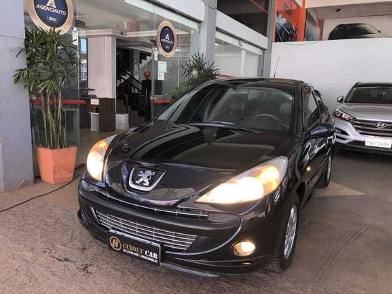 Peugeot 207 Passion Xr S 2011