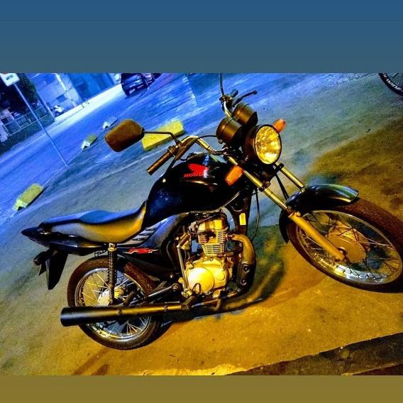 Honda Fan Ks 125