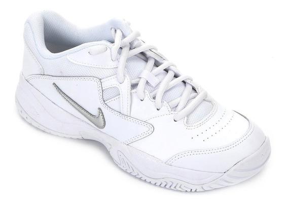 Tênis Nikecourt Lite 2 Feminino Branco