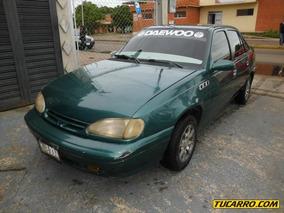 Daewoo Racer Eti - Automatico