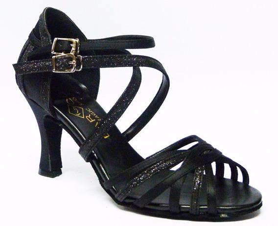 Zapatos De Baile Salsa Bachata Tango Darcos Romina Salsa 2