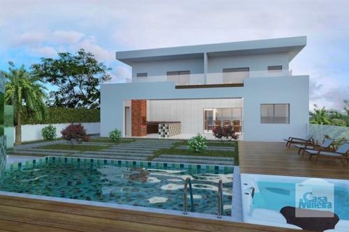 Imagem 1 de 15 de Casa Em Condomínio À Venda No Vila Alpina - Código 271682 - 271682