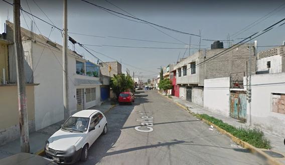Excelente Casa En Calle 13 Col. El Sol Remate Bancario