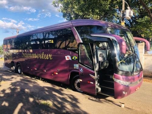 Ônibus Marcopolo Paradiso G7 - M.benz