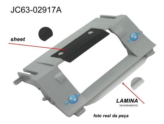 Separador Papel Scx-5637fr Sl-m4070 Sl-m4075 Completo