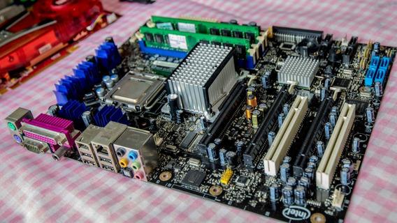 Pentium Intel Core 2 Duo Extreme - 8 Gbram - Hd480gb + Video