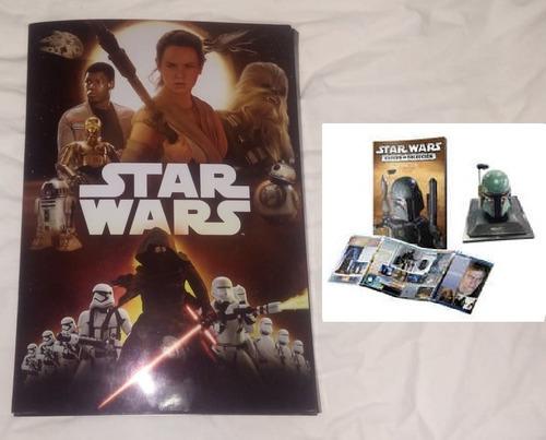 Pack Star Wars El Despertar De La Fuerza