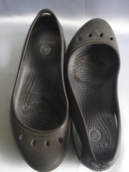 Zapatillas Crocs Originales