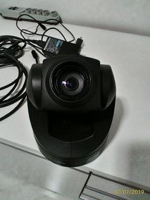 Câmera De Segurança E Videoconferência Sony Evi D70