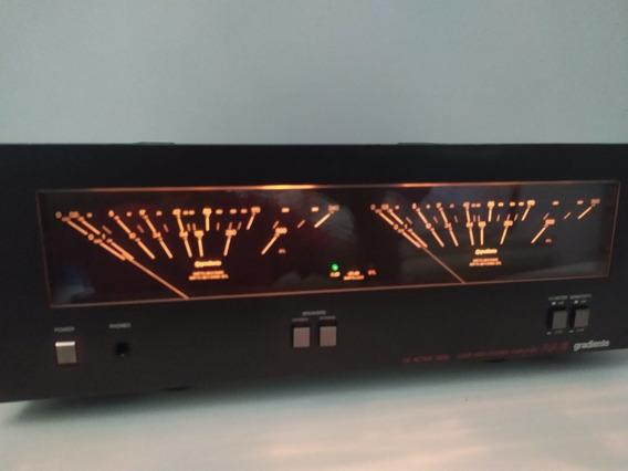 Amplificador Gradiente Ha2 H2