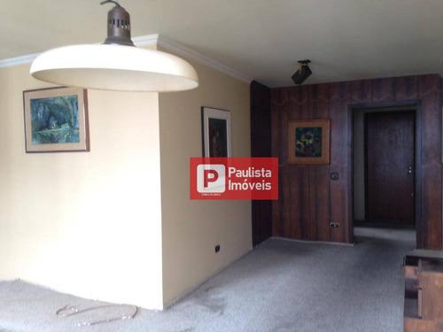 Apartamento Com 2 Dormitórios À Venda, 128 M²  - Brooklin Novo - São Paulo/sp - Ap26633