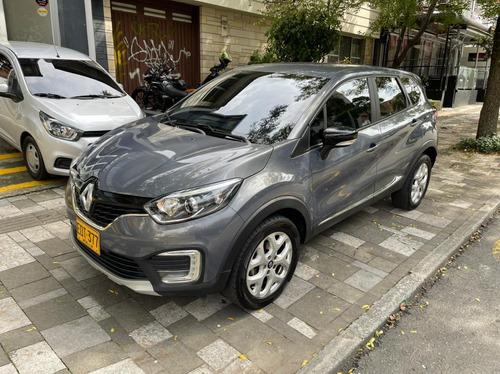 Renault Captur 2019 2.0 Zen Mecánica