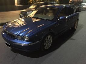 Jaguar X-type 3.0 V6 Se