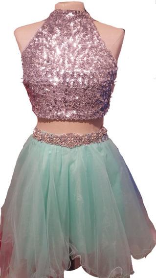 Vestido De 15 Años Princesa Todo Incluido
