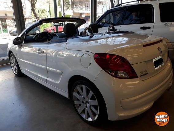 207 Cc Cabriolet Descapotable Gti