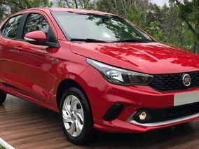 Nuevo Fiat Argo 1.3 100% Oferta! Punto,gol Trend Onix Senda