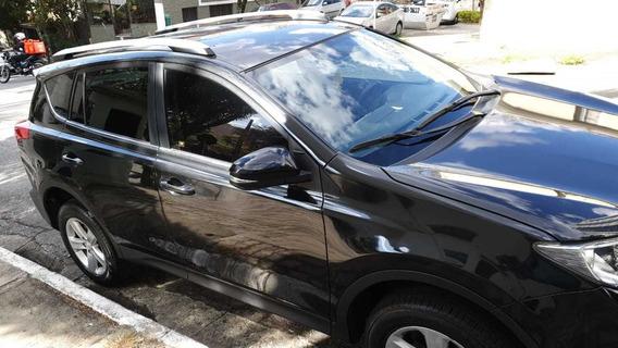 Toyota Rav4 Abaixo Do Valor!