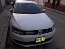 Volkswagen Jetta Style Active. 2012. Unico Dueño.