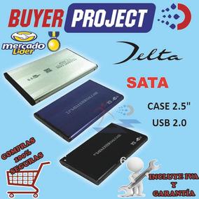 Case Enclosure Disco Duro Notebook Laptop 2.5