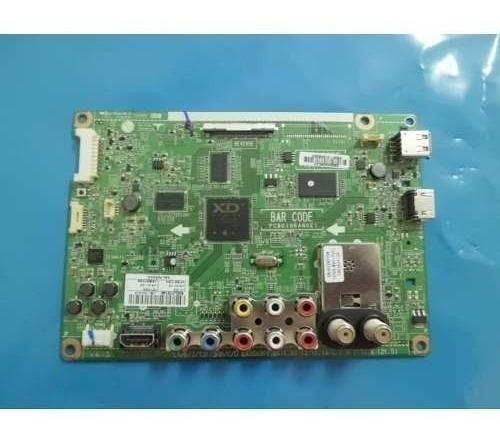 Placa-de-sinal-lg-39ln5400-eax65349801. Frete Gratis