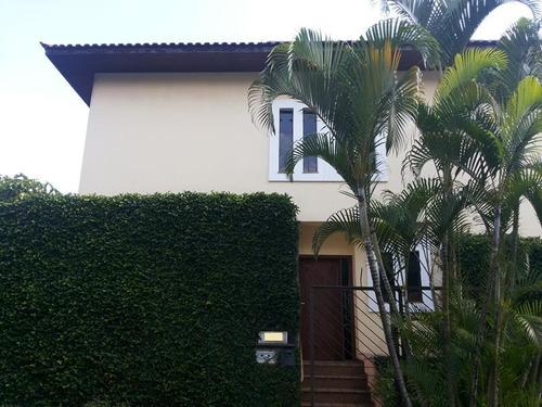 Imagem 1 de 30 de Casa De Vila 3 Suítes - Reo96070