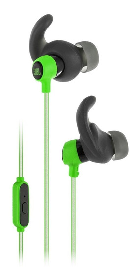 Audífonos Jbl Reflect Mini In-ear Alambrico