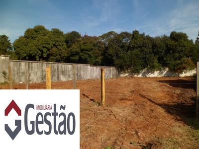 Terreno Localizado(a) No Bairro Nossa Senhora Das Graças Em Canoas / Canoas - G2548
