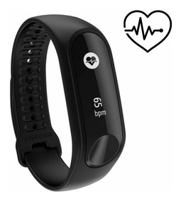 Pulseira Inteligente Fitness Tomtom Touch Monitor Cardiaco