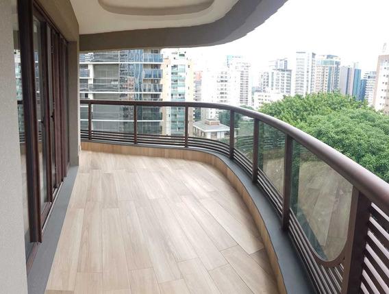 Apartamento De Condomínio Em São Paulo - Sp - Ap2926_sales