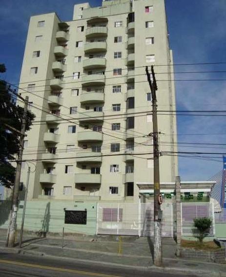Apartamento Com 1 Dormitório À Venda, 49 M² Por R$ 205.000 - Macedo - Guarulhos/sp - Ap3022