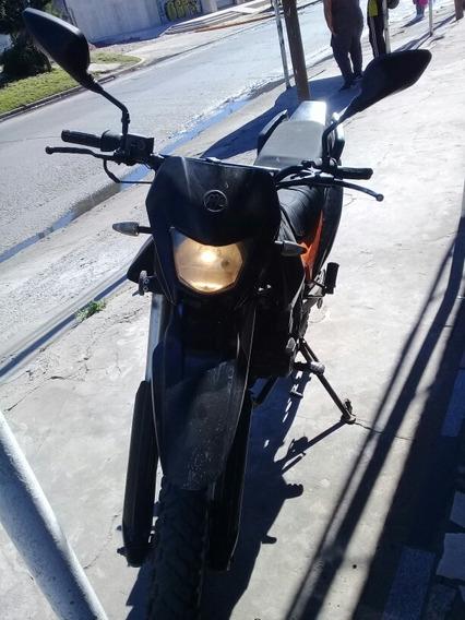Motomel Cx250