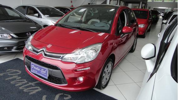 Citroën C3 Tendance 1.5 2013 Completo, 49mil Km, Impecável
