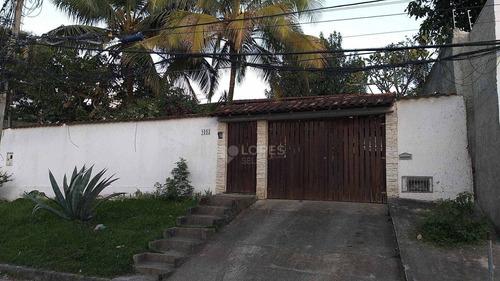 Imagem 1 de 16 de Casa Com 2 Dormitórios À Venda, 300 M² Por R$ 600.000,00 - Serra Grande - Niterói/rj - Ca20455
