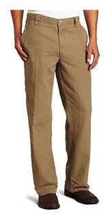 Pantalon Columbia Roc Chino 32x30 Uso Omni Shade Caquí