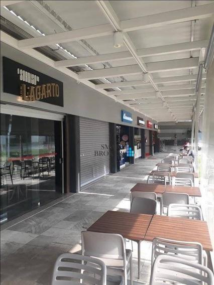 Loja Comercial Para Locação Na Barra Funda Com 45 Metros - Lo0001