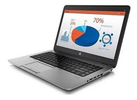 Notebook Hp Elitebook 840 G1 I5 4ª 4gb 500gb 14