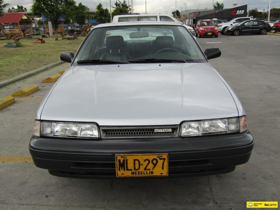 Mazda 626 Asahi Glx