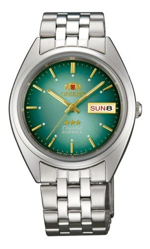 Reloj Orient Automatico Para Hombre  100% Original!!