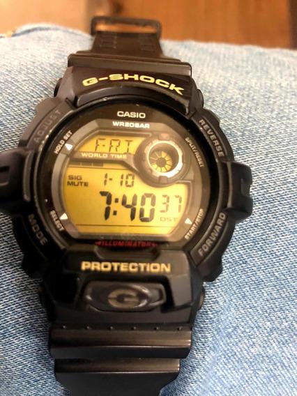 Casio Gshock G8900