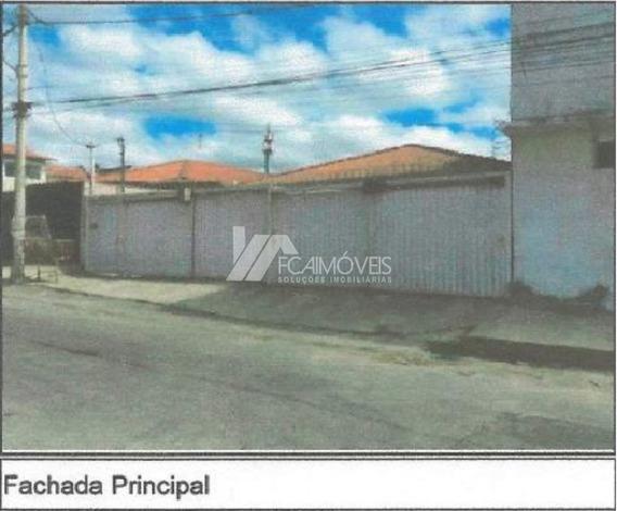 Rua Vinte E Um De Abril, Nacional, Contagem - 285725